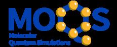MoQS: Molecular Quantum Simulations